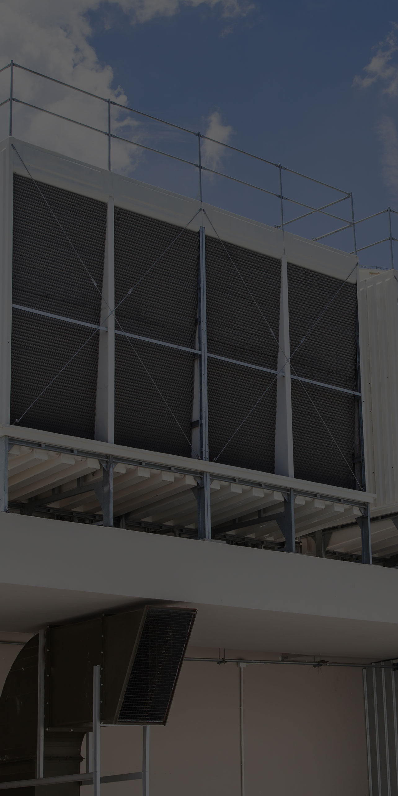 Commercial Heating, Commercial Air Conditioning and Air