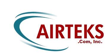 Airteks.com Inc Logo